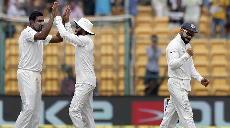 R Ashwin, Ashwin, india vs Australia, Ind vs Aus, India vs Australia 2nd test, Ind vs Aus 2nd test, Virat Kohli, kohli, Ashwin wickets, Cricket news, Cricket