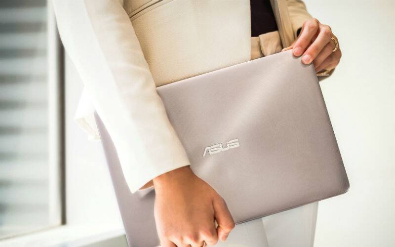 ASUS unveils ZenBook UX330 for Rs 76990