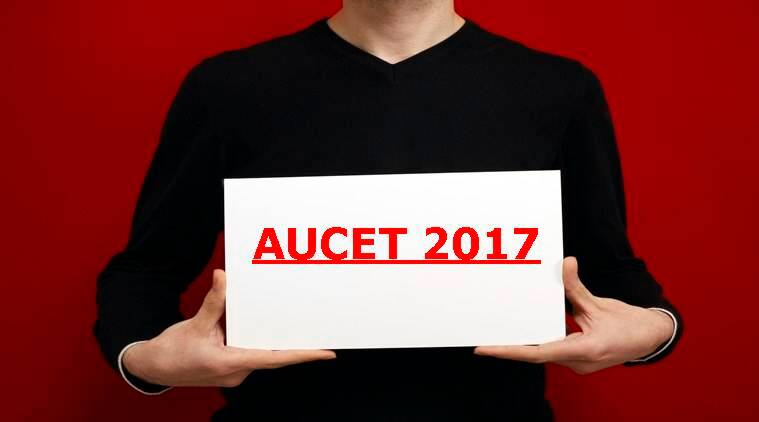 aucet, aucet 2017, andhrauniversity.edu.in, Andhra University vishskhapatnam, Andhra University college of engineering, Andhra University admissions, education news, indian express news, Andhra University address, Andhra University syllabus,