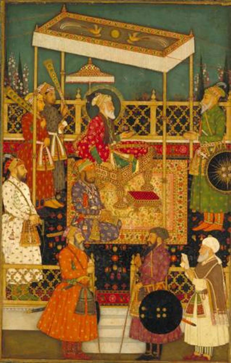 Aurangzeb, Aurangzeb The life and legacy of India's most controversial king, Audrey Truschke, Audrey Truschke on Aurangzeb, Audrey Truschke Aurangzeb history, Aurangzeb history, Aurangzeb new book, historian Audrey Truschke, Audrey Truschke new book, Mughal emperor Aurangzeb, Aurangzeb history, Indian Express