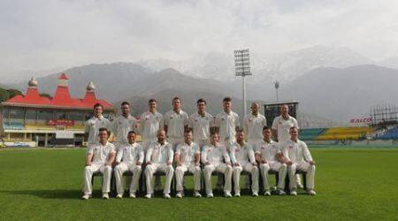 india vs australia, ind vs aus, india vs australia dharamsala, ind vs aus dharamsala, ind vs aus 4th test, india vs australia 4th test, ind vs aus fourth test, india vs australia 4th test, steve smith, david warner, matt renshaw, cricket news, cricket