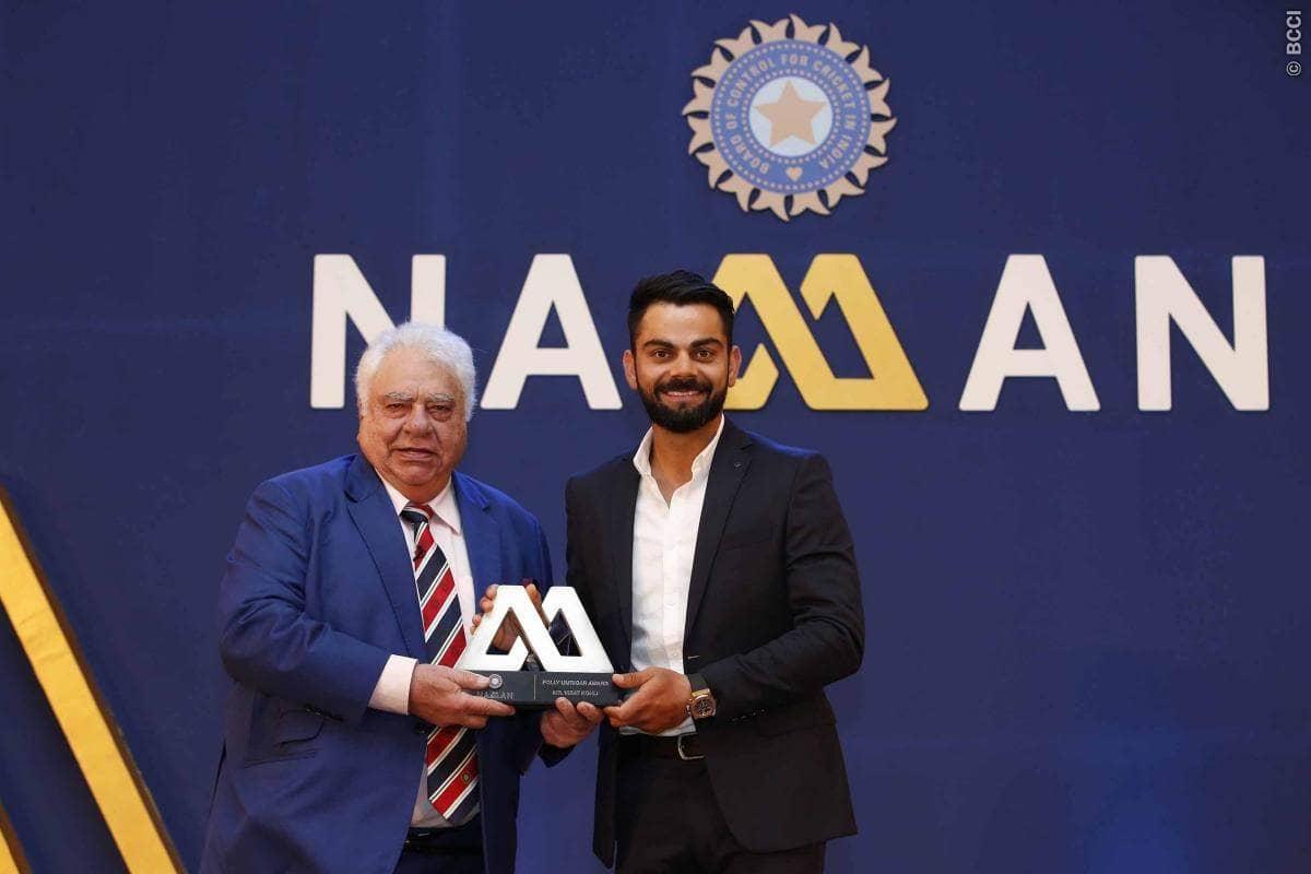 ashwin, kohli, virat kohli, bcci, bcci awards, india cricket awards, bcci cricket awards, india vs australia, cricket news, cricket