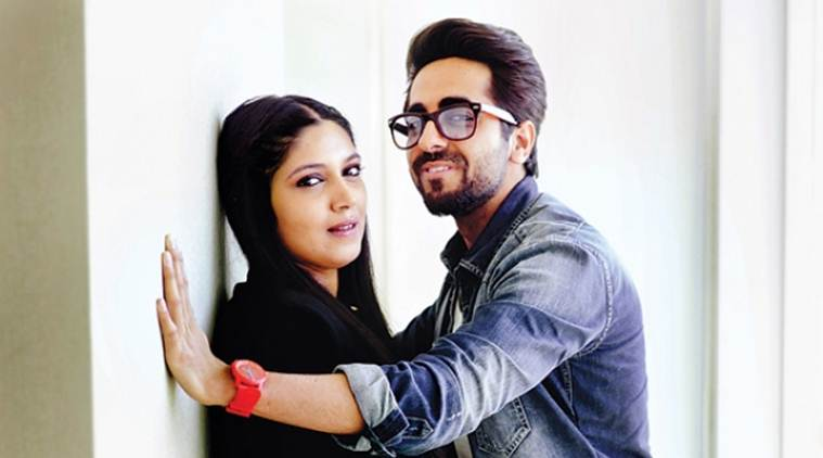 shubh mangal saavdhan, ayushmann khurrana, bhumi pednekar, shubh mangal saavdhan shoot, shubh mangal saavdhan director, aanand L Rai, kritika lulla, dum laga ke haisha, ayushmann bhumi, parineeti chopra, meri pyari bindu, indian express news, entertainment news, indian express news