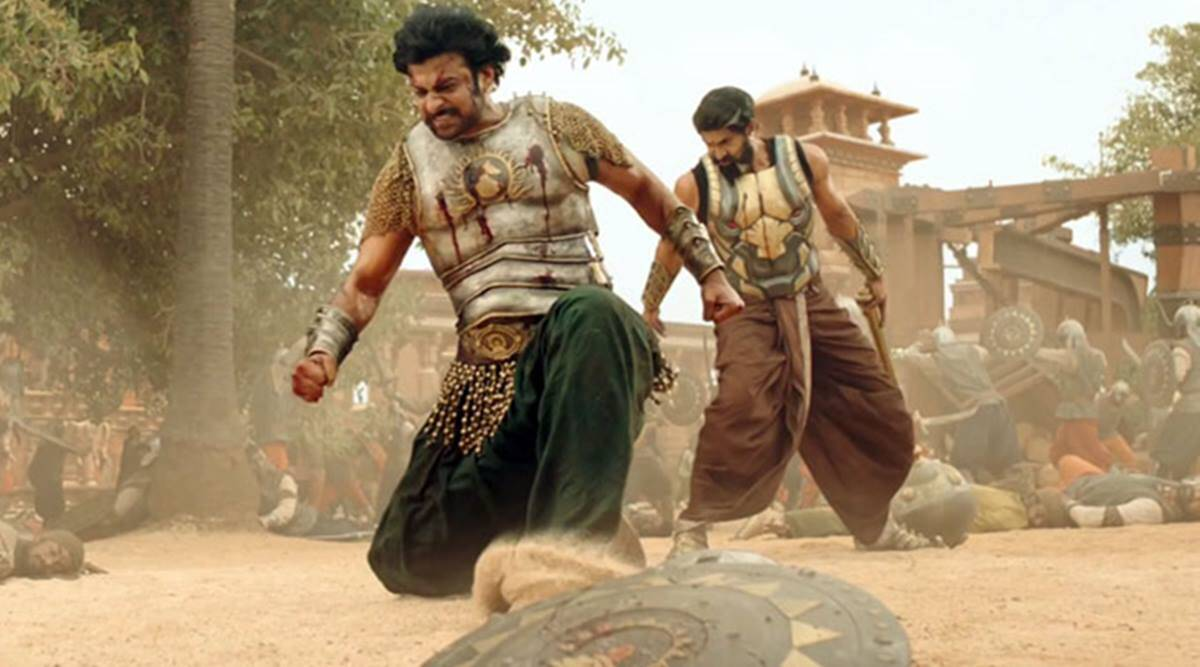 6 Designers To Work On Baahubali 2 The Conclusion Inspired Line Lifestyle News The Indian Express