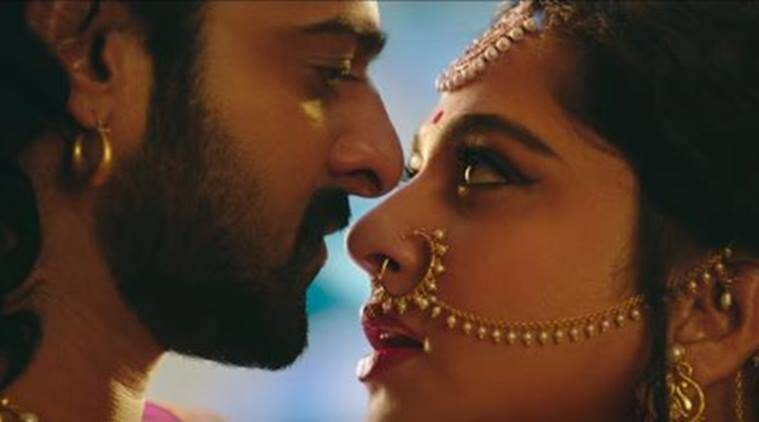 Baahubali 2 trailer hits 50 million views