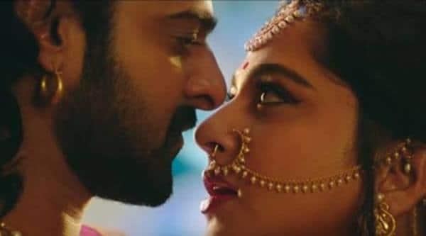 baahubali 2 trailer, baahubali 2, baahubali the conclusion trailer, prabhas, baahubali 2 image