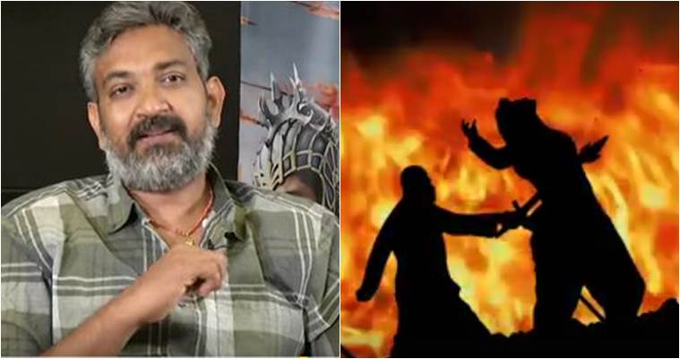 Will Baahubali 2 release in Karnataka? SS Rajamouli says targeting film due to Sathyaraj 'not right'