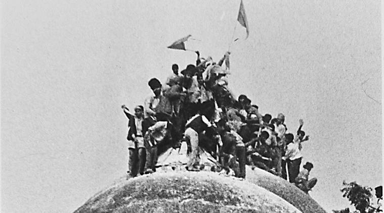 babri masjid, babri masjid demolition, 1992 Babri Masjid demolition case, cbi, india news, latest news