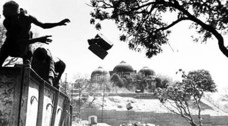 25 years after Babri, where the conspiracy case stands