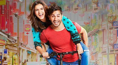 Badrinath Ki Dulhania box office day 7: Alia Bhatt, Varun Dhawan film to destroy Trapped, Machine at BO