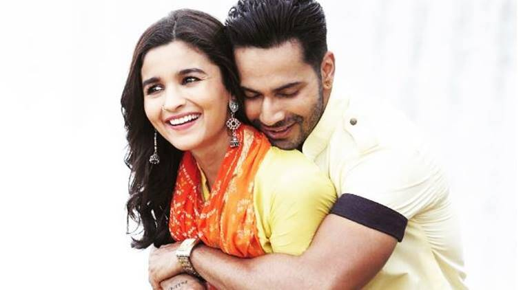 Badrinath Ki Dulhania, Badrinath Ki Dulhania movie, Badrinath Ki Dulhania collection, Badrinath Ki Dulhania box office collection, Badrinath Ki Dulhania total collection, Varun Dhawan, Alia Bhatt, Badrinath Ki Dulhania box office collection day 8, Badrinath Ki Dulhania box office collection day eight, entertainment news, indian express, indian express news