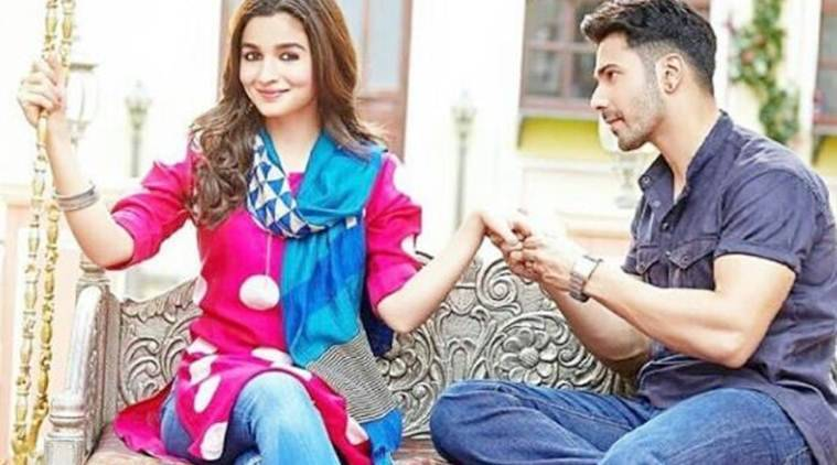 Badrinath ki Dulhania Hits Theaters in India, Watch the Movie Trailer Online