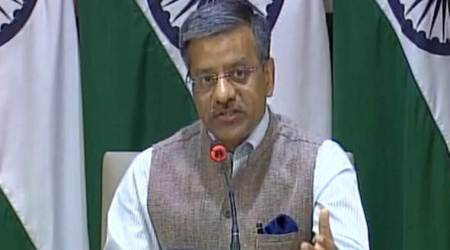 US has used 'Indian administered Kashmir' in the past as well: MEA