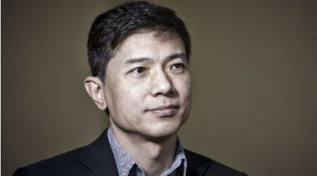 Baidu's billionaire CEO envisions a spinoff of robot cars arm
