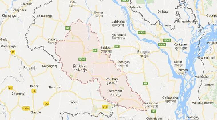 Bangladesh sufi leader killed, sufi leader murder, Bangladesh sufi leader gunned down, Bangladesh killings, Bangladesh terror attack, Bangladesh news, world news, latest news, indian express