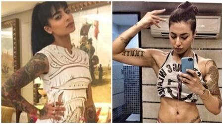 Bani J, Bani Judge, Bigg boss ex contestant bani j, bani j on feminism, bani J on body shaming, bani j workout, bani j body, sanya malhotra, sanya malhotra dangal, richa chaddha, richa chadha, richa chadda, indian express news, entertainment news, bollywood