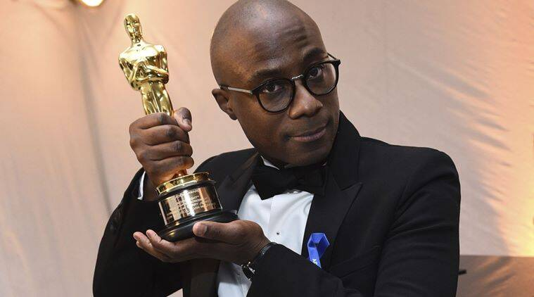 Moonlight, Oscars, Barry Jenkins, Moonlight Oscars, Moonlight Barry Jenkins Oscars, Moonlight Barry Jenkins Oscars speech, Barry Jenkins Moonlight Oscars speech, Barry Jenkins oscar speech for moonlight, Moonlight oscar speech by barry Jenkins,