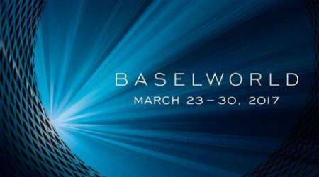 Baselworld 2017: Highlights from the world's largest watch and jewellery trade show