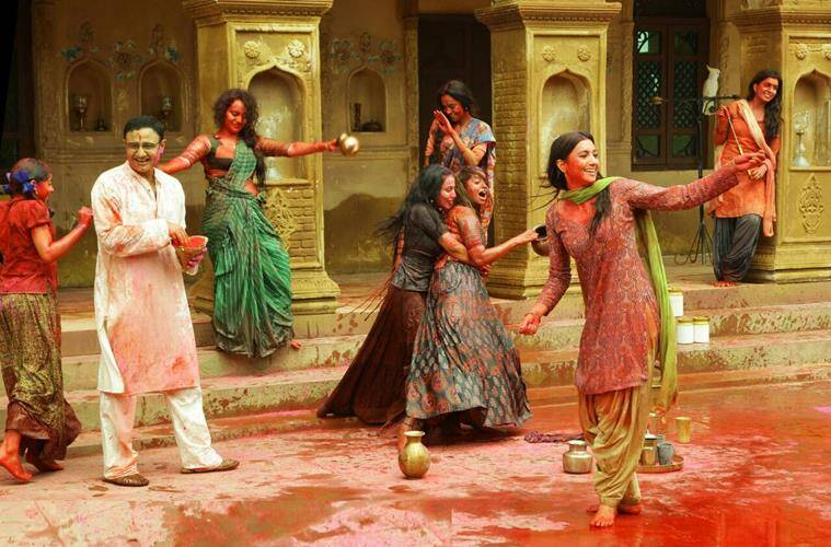 Begum Jaan trailer: Vidya Balan is bold, Chunky unrecognisable