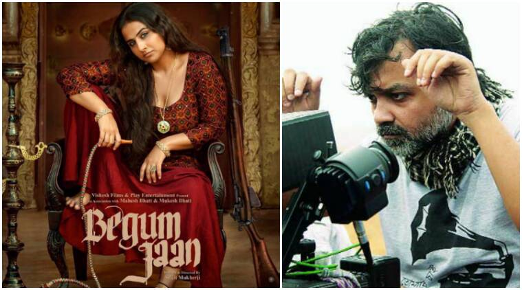 begum jaan, begum jaan film, begum jaan mahesh bhatt, begum jaan vidya balan, begum jaan srijit mukherji, begum jaan news, begum jaan cbfc, begum jaan censor board, begum jaan gauahar khan, begum jaan upcoming film, vidya balan film, vidya balan actor, vidya balan news, bollywood news, entertainment updates, indian express, indian express news, indian express entertainment