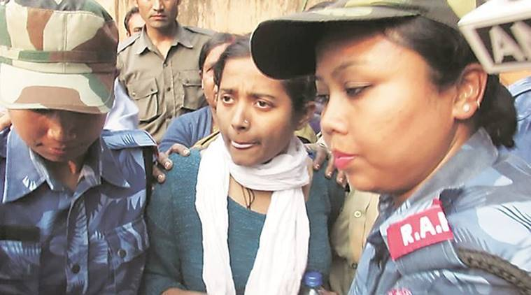 How The Police Caught Juhi Choudhury In West Bengal Child's Adoption Racket