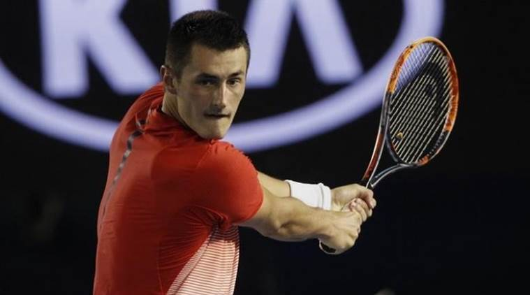 Bernard Tomic To Return For Us Open Reports Sports News The