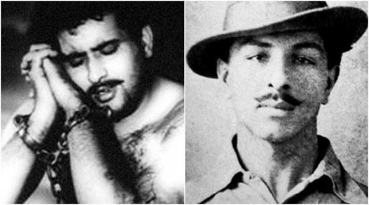 Bhagat Singh, Bhagat Singh film, Bhagat Singh martyrdom, Bhagat Singh bollywood film, Shaheed, Shaheed film, Manoj Kumar