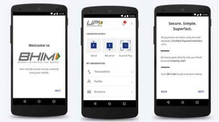 NPCI, BHIM, BHIM App security, bhim app, bhim app security, BHIM app loopholes, National Payments Corporation of India, technology news, india news, indian express news