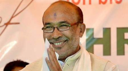 Joint Action Committee Against Anti Tribal Bill, manipur news, manipur cm biren singh, JACAATB, indian express, india news