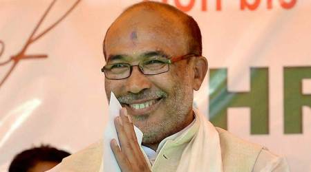 Keen for talks with Manipur insurgent groups, says Chief Minister N Biren Singh