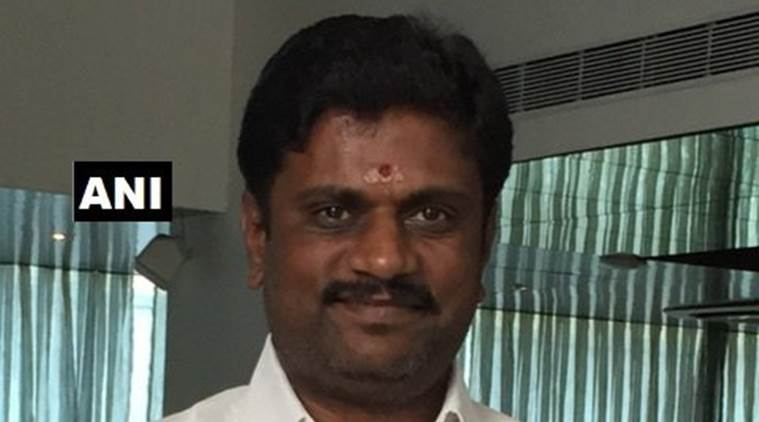 BJP man Kithaganahalli Vasu kidnapped, hacked to death in Bengaluru