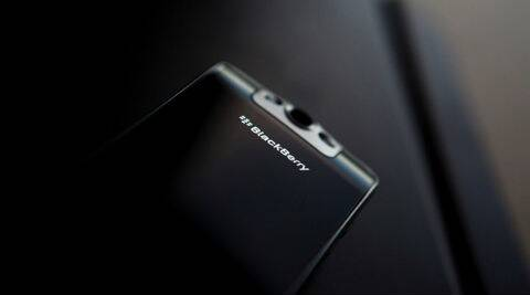 Blackberry smartphones, BlackBerry Ltd, smartphone handsets, Blackberry software portfolio, recent acquisitions, Keyone device, major technology conference, CCS Insight, redesigned company, Oracle Corp, Microsoft Corp, Technology, Technology news