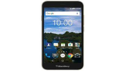 BlackBerry Aurora with 5.5-inch display, Snapdragon 425 SoC launched in Indonesia