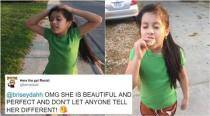 8-yr-old 'fat-shamed' by crush has the perfect response; and Twitterati love it