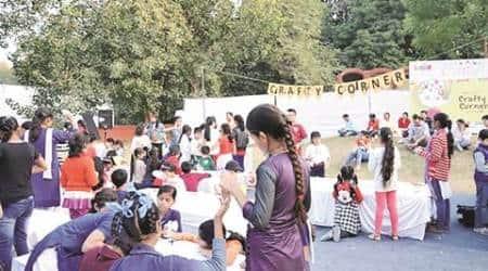 bookaroo, children's literature, literature fetival, london book fair, books, literature, indian express news