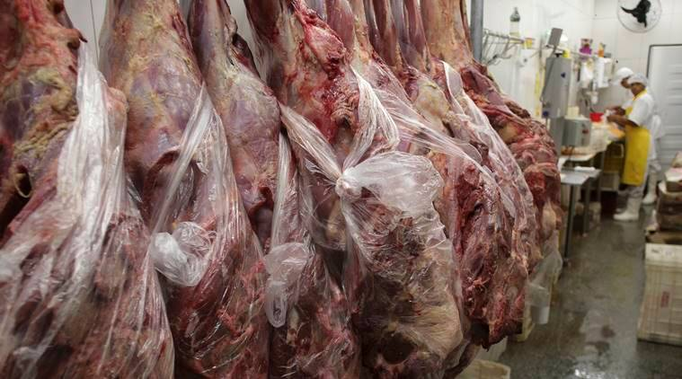 Brazil meat scandal, Brazil meatpacking scandal, meat scandal, Michael Temer, Brazil meatpacking corruption, Brazil news, world news, latest news, indian express