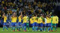 Brazil: From night of despair to night of celebrations