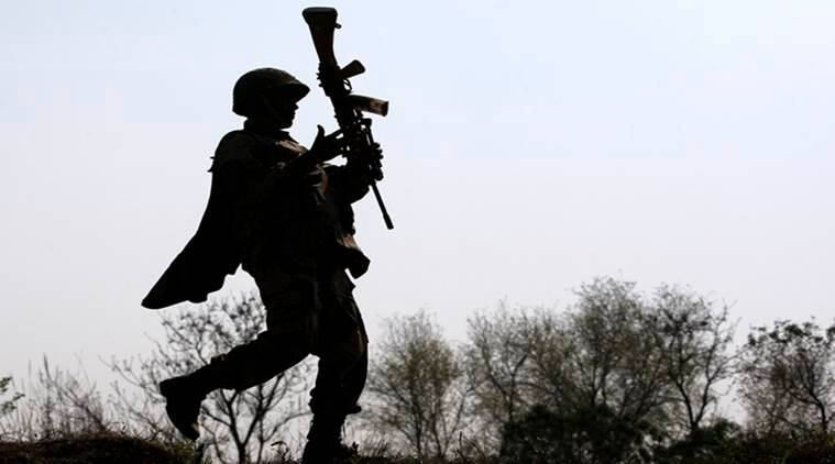 Afghan Taliban, Taliban spring offensive, Taliban military exercises, Afghanistan, US in Afghanistan, World news, Indian Express