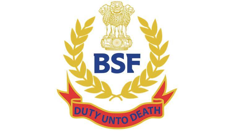 BSF, BSF commissions first woman, BSF women, Rajnath Singh BSF, Rajnath BSF woman, woman in BSF, Tanushree Pareek, Tanushree Pareek BSF, BSF Tanushree Pareek, India news