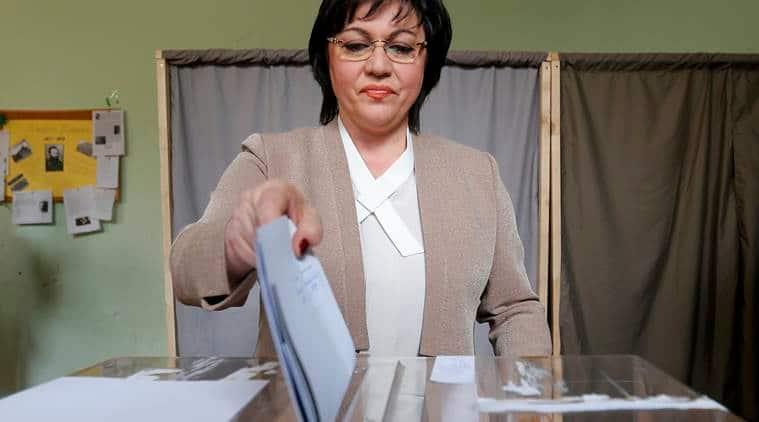 bulgaria, bulgaria elections, EU, european union, bulgaria Boiko Borisov, bulgaria presidential elections, latest news, latest world news