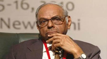 Economy may grow at 6.5% for 2017-18, says former RBI governor C Rangarajan