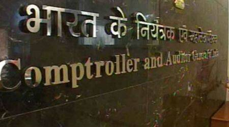 Non-performing PSUs bleeding UP's coffers dry:CAG