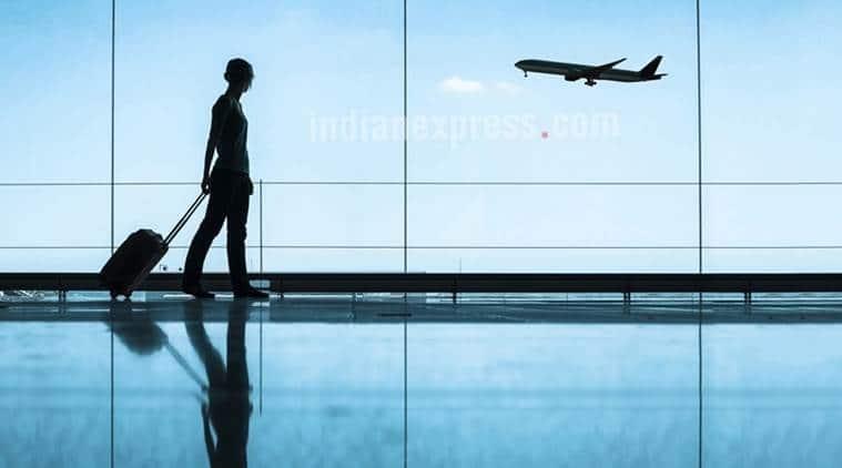 Jewar International Airport project, jewar airport, satish mahana, lucknow airport, lucknow news, india news, indian express news