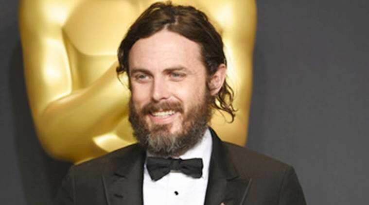 Casey Affleck sexual harassment allegation light of my life