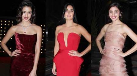 Katrina Kaif, Anushka Sharma, Disha Patani: The best and worst dressed at Hello! Hall of Fame awards