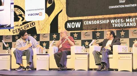 Laws dictating censorship need to be within constitutional limits, says filmmaker Shyam Benegal