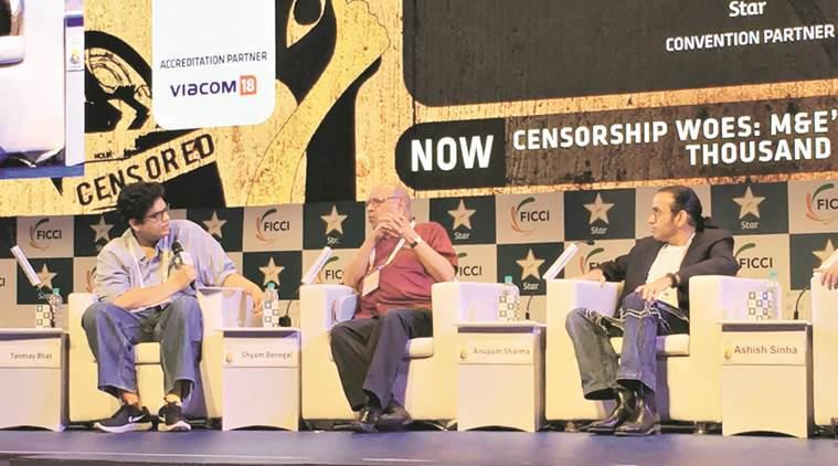 Censorship Woes: M&E's Battle Against a Thousand Cuts, censorship and Indian constitution, Films and censorship rules, Films and censorship in India, censorship in India, Maharashtra news, Latest news, India news, National news
