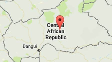 Central Africa: Grenade attacks in Bangui leave 7 dead, over 20 injured