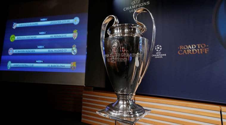 Real Madrid vs Bayern Munich, Barcelona vs Juventus, Leicester City vs Atletico Madrid, Borussia Dortmund vs Monaco, Champions League, Football news, Football