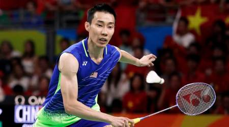 Lee Chong Wei approached to fix matches:Reports